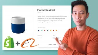 How To Design & Sell CUSTOM Products Online (2021 Step-by-Step)