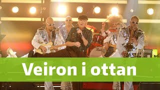 Veiron I Ottan - I Can Jive - Live Bingolotto 16/9 2018