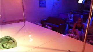 Ping Pong Live Sex Show pussy show open bottle of soda water club 66 patpong rd bangkok