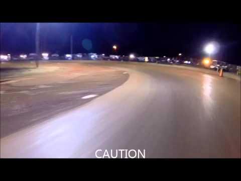 Dawgwood Speedway 4 5 14 Race