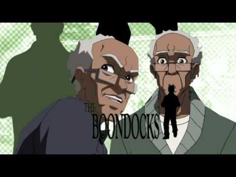 The Boondocks Season 1 Intro