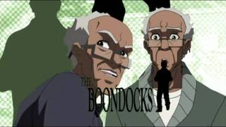 The Boondocks Season 1 Intro