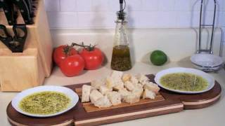 Plans For Making Your Own Bread Dipping Board.mp4