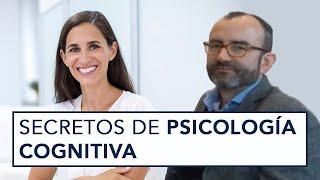 Secretos de Psicología Cognitiva para vivir libre de Ansiedad - Charlando con Rafael Santandreu