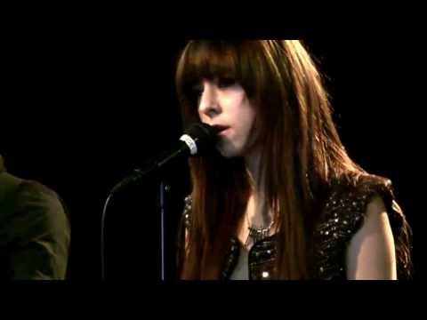 Christina Grimmie: StageIt Concert - Aug. 6th