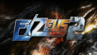 ExZeus 2 - Universal - HD (Menu/Tutorial) Gameplay Trailer