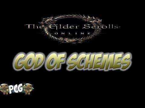 Elder Scrolls Online ♠ LVL 50 Final Main Quest God of Schemes - Molag Bal Fight