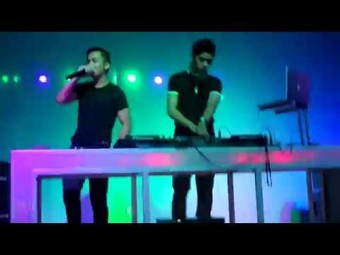 DJ alghazali @AlKohler7 and @gibranfauzan - Under Control