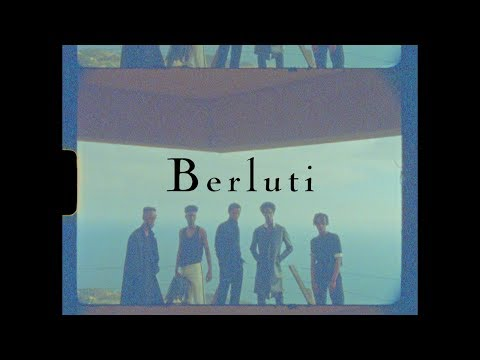 'It's something other than a perfectly ironed suit.' Berluti by Haider Ackermann