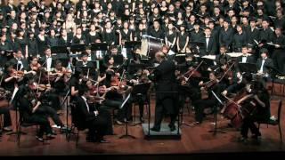 La Traviata - Prelude to Act I • Volker Hartung conducts NAFA Symphony Orchestra