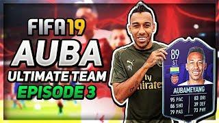 ULTIMATE SHOOTING CHALLENGE! Auba Ultimate Team #3