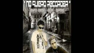 No quiero recordar - Alex Nike Y Reydi ( OFICIAL SONG ) YouTube Videos