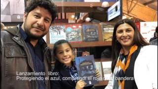 Juanita en la Feria del Libro! - HeyJuana
