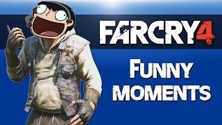 Far cry 4 Co-op Custom Maps (Rhino Rampage, Hungry Fish, Crazy Maps!)