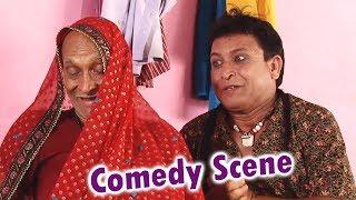 Comedy Scene 03 || Maya Ke Chhanv || Chhattisgarhi Movie Clip 2018