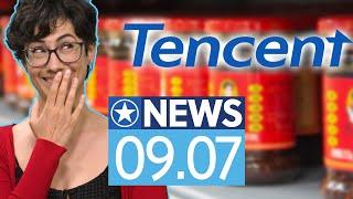 Millionen Betrug: Tencent und die falsche Chili-Sauce - News