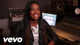 Coco Jones - Holla at the DJ (Behind the Scenes)