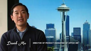 The Microsoft BrainStorm Partnership