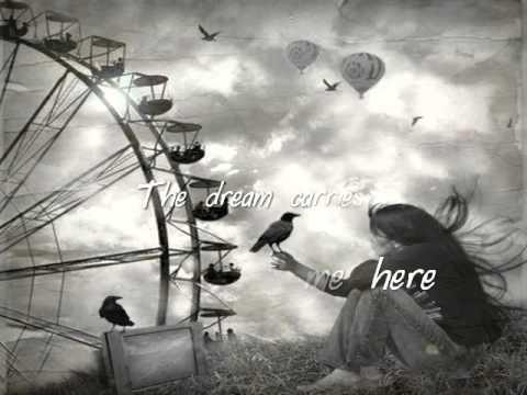 Anathema - Anyone Anywhere (with lyrics)