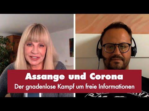 Assange und Corona - Punkt.PRERADOVIC mit Dr. Milosz Matuschek