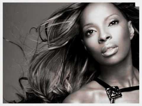 Mary J. Blige feat. Aretha Franklin - Ain't No Sunshine