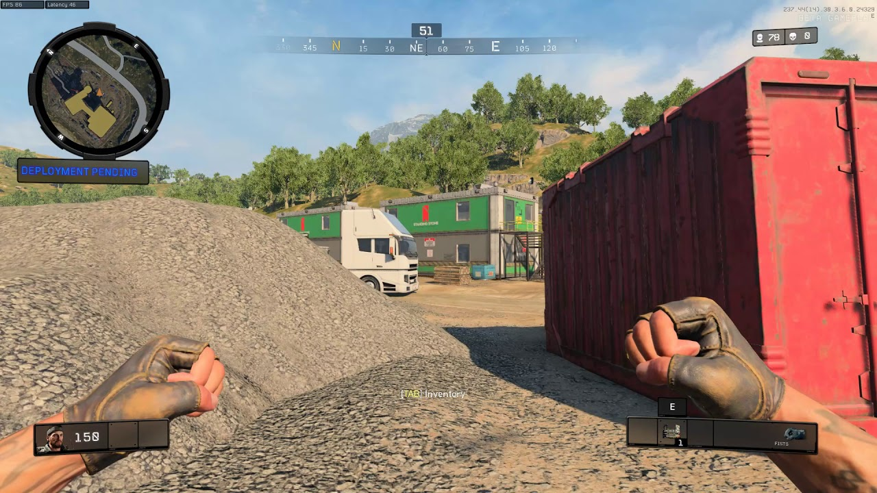black ops 4 textures not loading