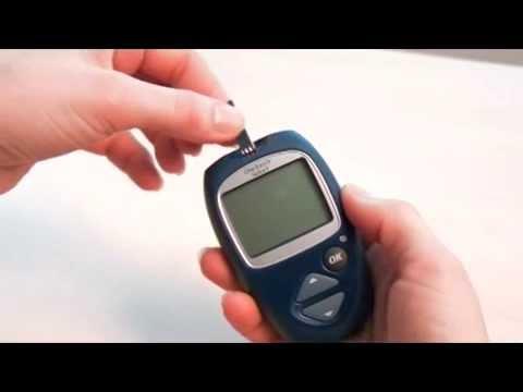 bioton тест полоски при диабете