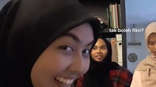THE FIRST VIDEO! - ADA LAGI ADA LAGU PART 1