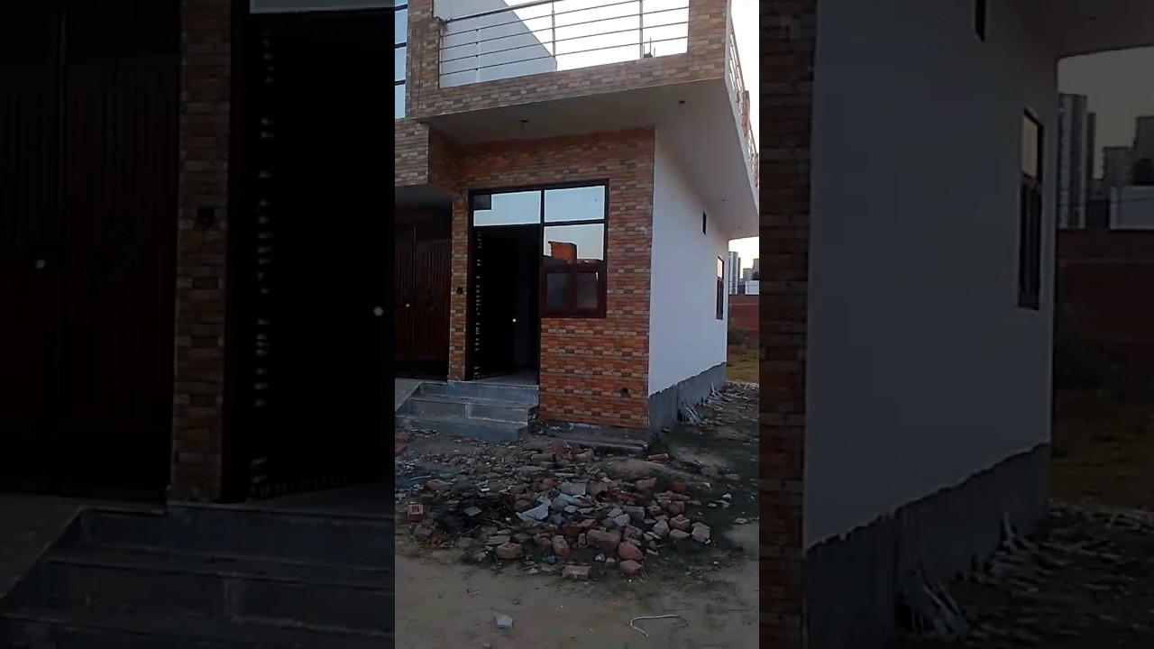 Independent villa 50 gaj youtube for Naksha for house making