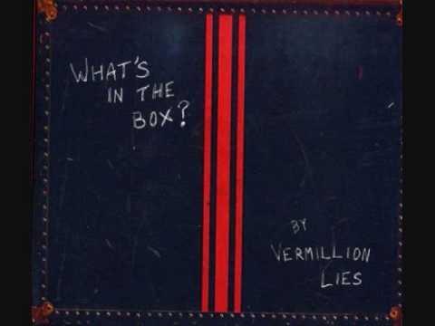 Vermillion Lies - Boneyard