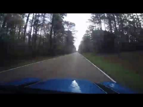 Time Lapse of Entire Natchez Trace Parkway