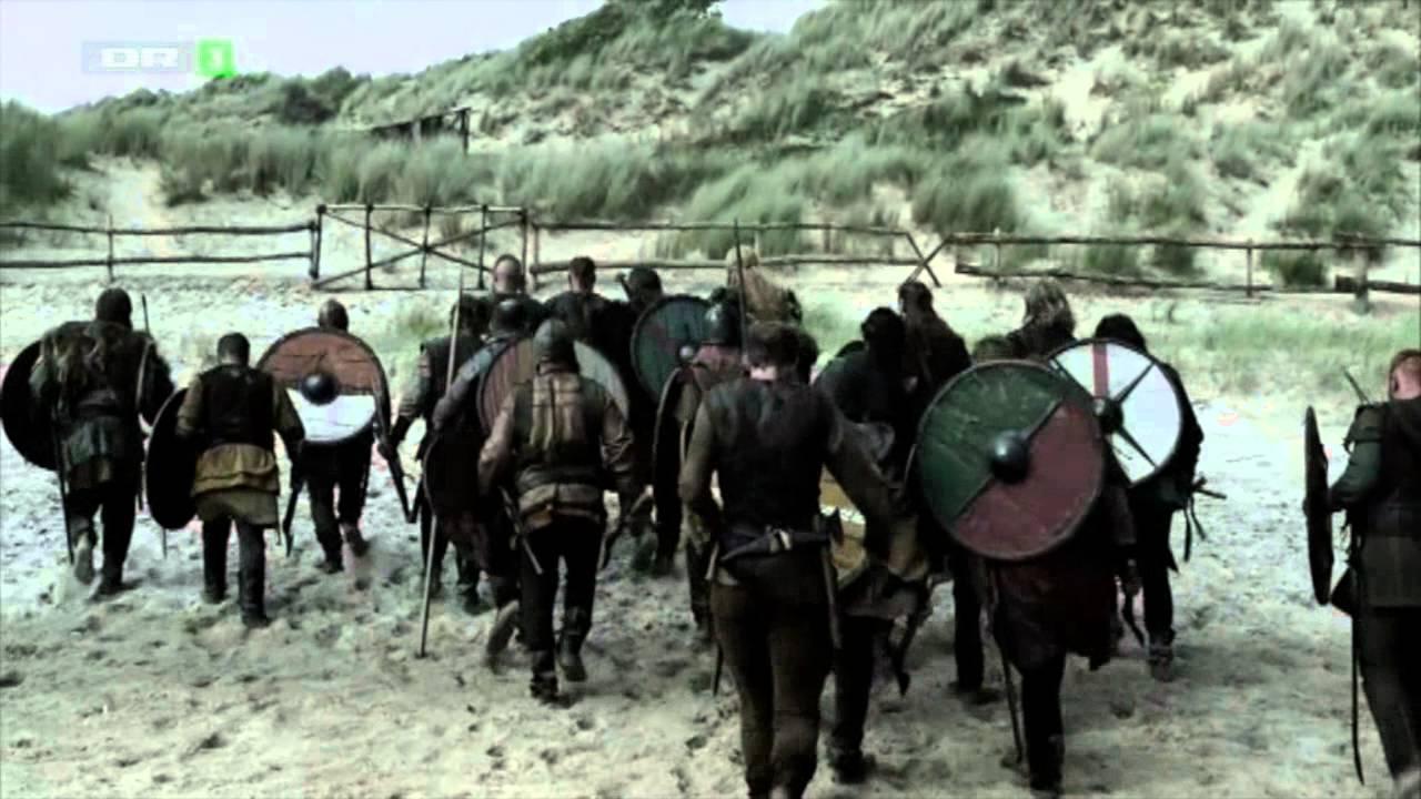 historie om vikinger