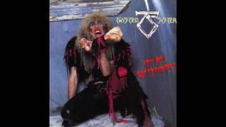 Twisted Sister Horror-Teria (The Beginning): A) Captain Howdy B) Street Justice
