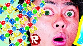 SUPER ROBLOX 64! ft. Guava Juice! | Roblox