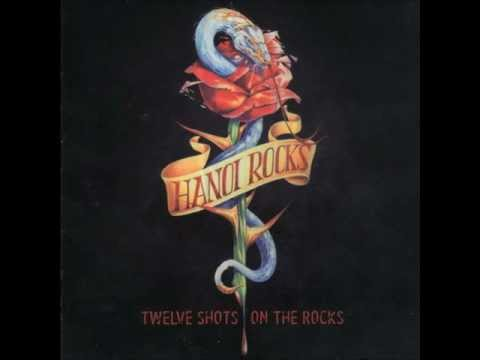 Hanoi Rocks - Whatcha Want 2002