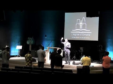 L'église d'Omaha - October 15, 2017