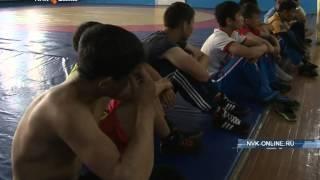 Виктор Лебедев встретился с победителями и призерами первенства России среди юниоров