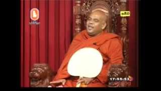 Ven Borelle Athula Thero - Kassaka Sutta