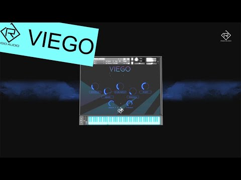 Rigid Audio Viego Trailer