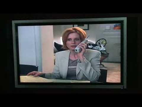 Miranda Calling Steve
