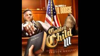 "Lil Boosie-""Big Dog"" (Badazz The Mixtape)"