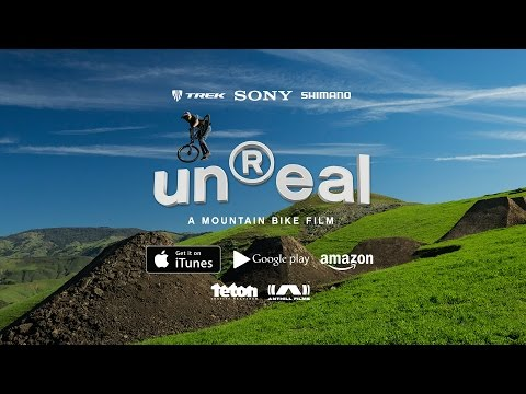 One Shot: Brandon Semenuk's unReal Segment