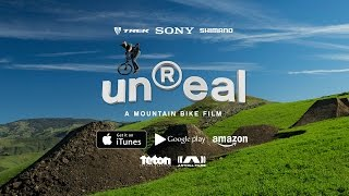 One Shot: Brandon Semenuk's unReal Segment thumbnail