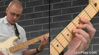 Guitar Lesson: Jane