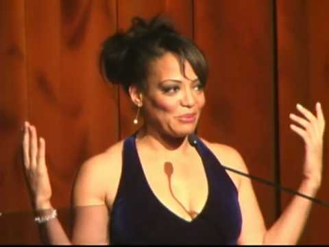 Lauren Velez at the 2009 NHMC ImpactAwards Gala