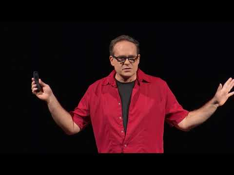 Projecting Your Personal Shadow | Dr. Steve Mortenson | TEDxUniversityofDelaware