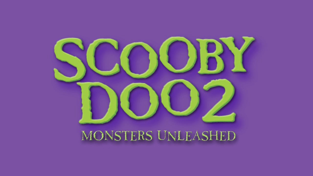 A Sticky Situation Scooby Doo 2 Monsters Unleashed Youtube
