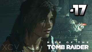 Rise of the Tomb Raider Walkthrough Part 17 · Approaching Storm | Xbox One | PS4 | PC