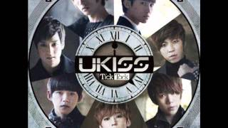 TICK TOCK (Out of Time) Kor. Ver. U~Kiss  DOWNLOAD LINK