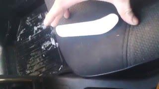 видео Тюнинг салона ВАЗ 2110 своими руками